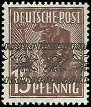 Germany - 605 - MNH - SCV-6.00