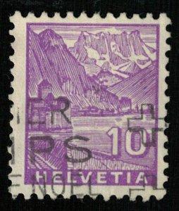 Helvetia (3272-T)
