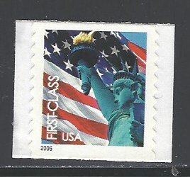 United States Sc # 3969 mint never hinged (RC)