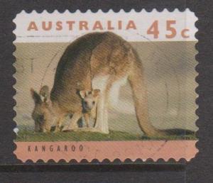 Australia Sc#1294A Used