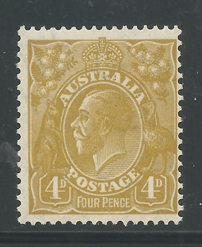 Australia 118 NH