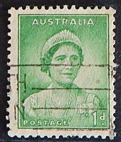 Australia, Queen, (1379-T)