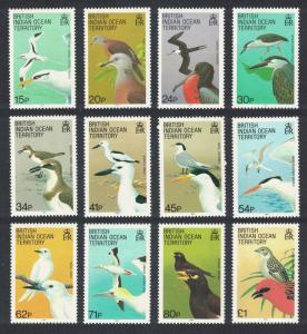 BIOT Birds 12v SG#90-101