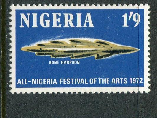 Nigeria #286 Mint - Penny Auction