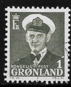 Greenland Used [1916]