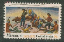 USA   SG  1427 FU