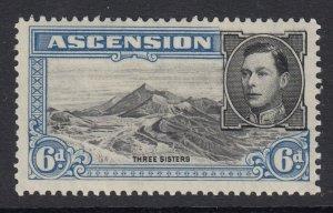 Ascension, Sc 45 (SG 43), MLH