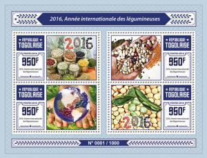 Briefmarken Z08 Tg16514b Togo 2016 Cristopher Columbus Mnh ** Postfrisch Togo