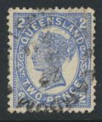 SG234 Queensland  Used     SPECIAL - please read details