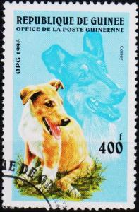 Guinea. 1996 400f  S.G.1701 Fine Used
