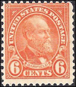 638 Mint,OG,NH... SCV $3.20