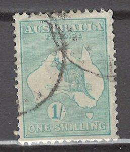 COLLECTION LOT # 5274 AUSTRALIA #51 1916 CV+$14