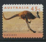Australia SG 1459  Used  wildlife Kangaroo