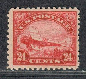 $US Sc#C6 M/NH/F-VF, Cv. $130