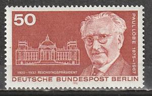 9N383 Germany Berlin Mint OGNH