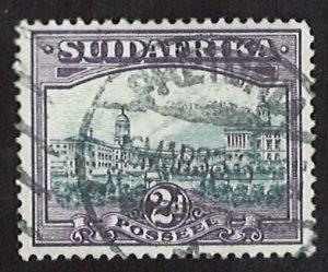 SuidAfrica posseel 1930-1945 Local Motives 2d South Africa (LL-96)