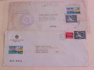 CUBA   PRIME MINISTER 2 DIFF. 1959