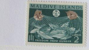 Maldive Islands 117 MNH