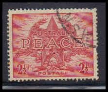 Australia Used Very Fine ZA4213