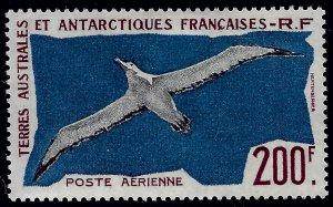 French Antarctica FSAT SC C3 Mint VF...Worth a close look!!