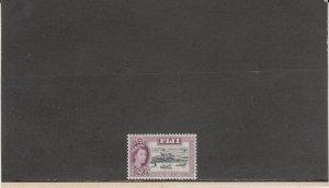 FIJI 172 MNH 2014 SCOTT CATALOGUE VALUE $9.50