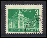Romania CTO NH Fine ZA6783