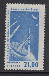 Brazil 953 mint