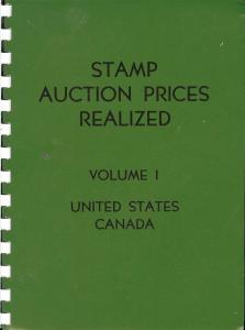 Stamp Auction Prices Realized,