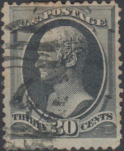 U.S. 154 Used FVF (13119)