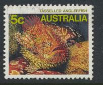 Australia SG 921 Fine  Used