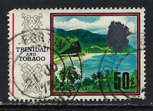TRINIDAD & TOBAGO 156 VFU W726-9