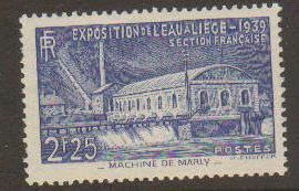France #388 Mint
