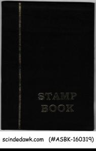 COLLECTION OF NAURU STAMPS IN SMALL STOCK BOOK - 80 MNH STAMPS