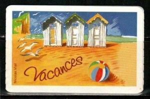 France Scott 3119a Mint NH booklet