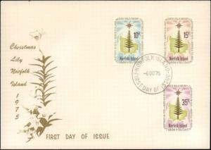 Newfoundland, Worldwide First Day Cover, Flowers