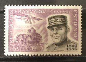 France 1960 #975, MNH