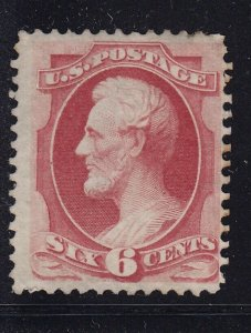 148 F-VF unused ( mint no gum ) with nice color cv $ 325 ! see pic !