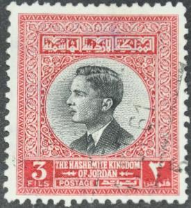 DYNAMITE Stamps: Jordan Scott #354 - USED