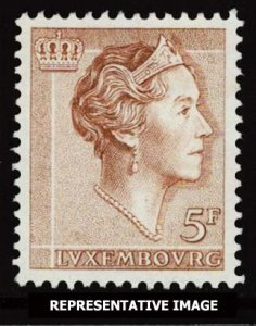 Luxembourg Scott 372 Mint never hinged.