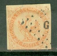 French Colonies 5 used CV $13.50