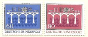 Germany 1415-6 (M)