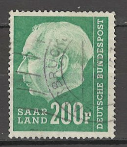 COLLECTION LOT # 3763 SAAR #307 1957 CV+$25