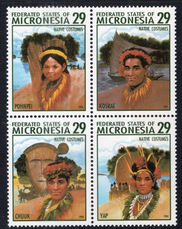Micronesia 193 MNH VF