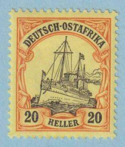 GERMAN EAST AFRICA 26  MINT HINGE REMNANT OG * NO FAULTS EXTRA FINE!
