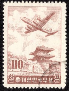 Korea Scott C18 Used.
