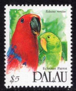 Palau 282 Bird MNH VF