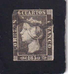 Spain,  #  1   used