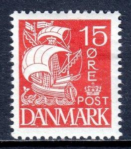 Denmark - Scott #192 - MH - Crease UR - SCV $5.75