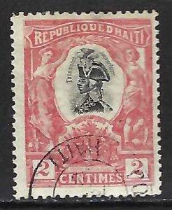 Haiti 83 VFU Z6281-3