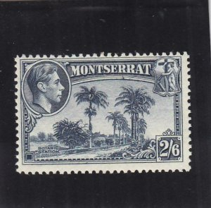 Montserrat: Sc #100, MH (35469)